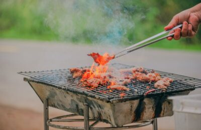 Planning a BBQ for Your Family