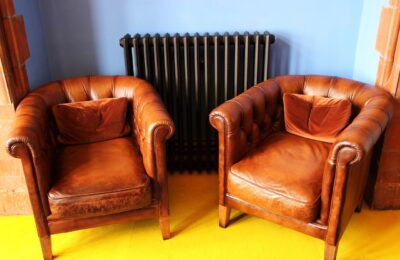 Crucial Tips to Follow when Buying Leather Furniture