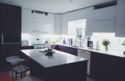 The pros of having a new benchtop in your kitchen