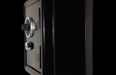 5 Benefits of Owning a Home Safe