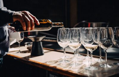 Expert Advice on How to Choose the Best Wine Glasses for Your Collection