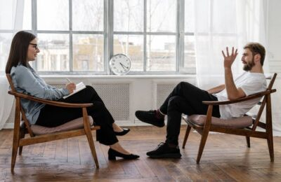 What you should know about relationship counselling