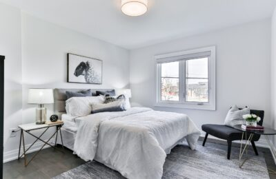 How to Best Organize a Guest Bedroom?
